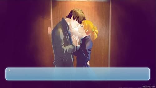 морозный поцелуй скачать игру на андроид - фото 3