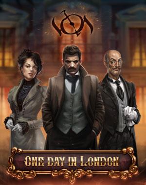 Broker hellgate london